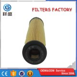 Filtro de petróleo A2711800009 das peças de automóvel da fonte da fábrica