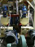 Máquina de sopro da película principal giratória do ABA da co-extrusão de 3 camadas