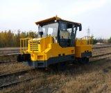 De Trekker van de spoorweg met ISO9001