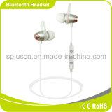 Neckbandの耳の携帯電話のための無線スポーツのBluetoothのイヤホーン