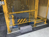 Appuyez sur la ramasseuse-presse hydraulique de la machine de métal