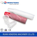 Macchina di plastica di Thermoforming della tazza di Hygeian (HFTF-70T)