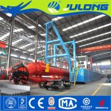 Julong 20m ausbaggernder Tiefen-Scherblock-Absaugung-Bagger für Verkauf