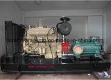 La D digita a motore diesel la pompa centrifuga a più stadi orizzontale
