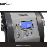 Negativer Druck-Behandlung-Geräten-und Sauerstoff-Schönheits-Maschine für Haut-Sorgfalt