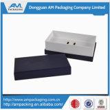 Fabricante de encargo del rectángulo del papel al por mayor del regalo de Dongguan