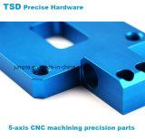 Precision Metal d'alimentation de l'usinage CNC, usine de traitement CNC de Shenzhen, personnalisé de pièces de métal en aluminium CNC