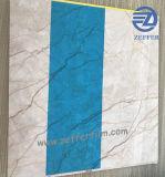 film 40micron bleu pour la surface de guichet et de feuille de PVC