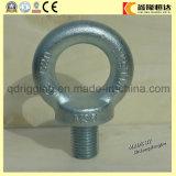 Hardware regular del aparejo de los tornillos de ojo de la tuerca de la fábrica de China DIN580