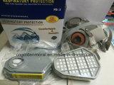 GM5003 filter met 6200 en 7502 Maskers van het Gezicht