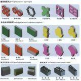 Heiße Verkaufs-halb automatische Ziegeleimaschine der China-Fertigung