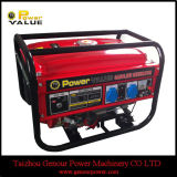 2014 2.5kw Honda Generator Honda Generator Prices Honda Electric Generator (ZH3500HD)