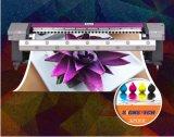 Le vinyle expriment l'imprimante de dissolvant de 3.2m Eco
