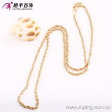 42750 Sale 최신 Fashion Nice Feeling 18k 금 Plated Jewelry Necklace