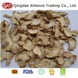 Les tranches de gingembre sec de qualité supérieure pour l'exportation