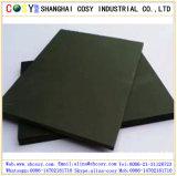 De alta densidad impermeabilizar la tarjeta de la espuma del PVC de 18m m para los muebles