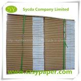 Document het Zonder koolstof van de houtpulp met Goede Kwaliteit