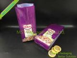 Umidade - saco do empacotamento plástico da prova
