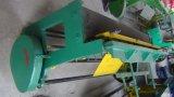 Cortadora de hoja de acero del paso de progresión del pie de Dx