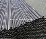 SS304 AISI304 1.4301 Tuyau en acier inoxydable/Tuyaux sans soudure en acier inoxydable/Tube en acier inoxydable