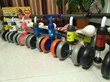 PP Matériel de sécurité Ride sur Toy bébé vélo Mini Balance