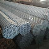 Koolstofstaal ASTM A106b Sch40 om Gi Pijpen wordt gelast die