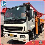 テレコントロール操作によって使用されるSanyの具体的なポンプトラック(37m-48m)