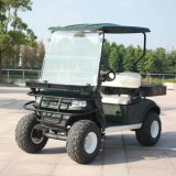 China OEM fabricante 2 Asientos Eléctricos ATV Insurance Vehicle (DH-C2)
