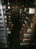 大規模で黒いニンニクの発酵機械