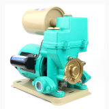 Direkte Fabrik-Preis-Seiten-Lieferungs-selbstansaugende Pumpe mit Motor