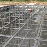 Réservoir d'eau pour l'acier inoxydable modulaire