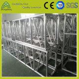 Ферменная конструкция этапа винта болта выставки представления освещения сбывания фабрики алюминиевая