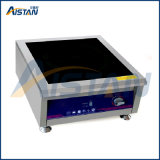 Ta350-001 Counter Top Concave Surface Induction Cooker 또는 Frying Furnace