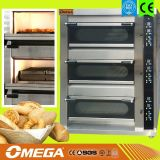 Linconveyor Oven (제조자 CE&ISO9001)를 가진 Tandoori Oven