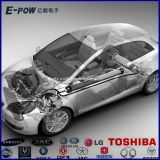 batterie d'ion de lithium du roi 48V 30ah de Li-ion pour le moteur de 500W 800W 1000W avec 30A BMS