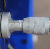 Hasta 4 Cable de acero de DX68 pulsando hidráulica Máquina