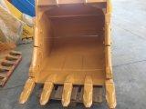 幼虫320d2の掘削機のための幼虫の掘削機のバケツ