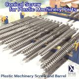 Vite conica per i pezzi meccanici di plastica