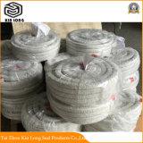 Bande de fibre de céramique pour toutes sortes d'emballage de l'équipement thermique et système de conduction de chaleur sont ininflammable, ininflammable, d'isolement adiabatique et matériau de friction.