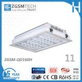 高い発電IP66の産業照明160W LED倉庫ライト