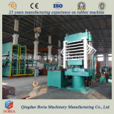 EVA Foaming Close Rubber Machine