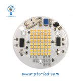 PF 0,97 100lm/W 220V AC Cbtc constante do módulo LED de CA