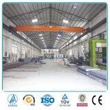 Camera personalizzata della costruzione prefabbricata della struttura d'acciaio del workshop