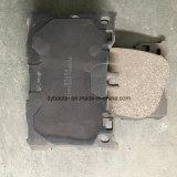 Rilievo di freno di ceramica di Sipautec D1871-9100 per benz