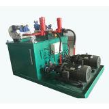 Élément d'énergie hydraulique de paquet d'énergie hydraulique de machine à cintrer de système duel