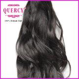 20pouce aucune effusion de gros d'onde espagnol Remy Tissage de cheveux brésiliens