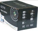Preço de fábrica 5.8g Wireless Mini CCTV RC Car CMOS Câmera Câmera IR Boa noite de visão