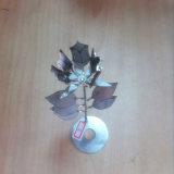 芸術のクラフト(LFAC0003)のシート・メタルの花