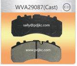 Almofadas de freio do Daf 29061 29202
