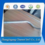 6063, 6061 T6 Aluminium Bend Pipe
